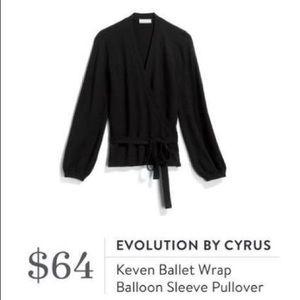 Evolution by Cyrus